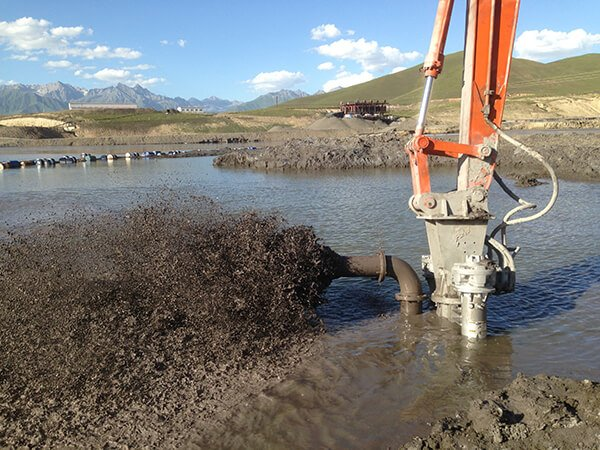 dredge pump-5